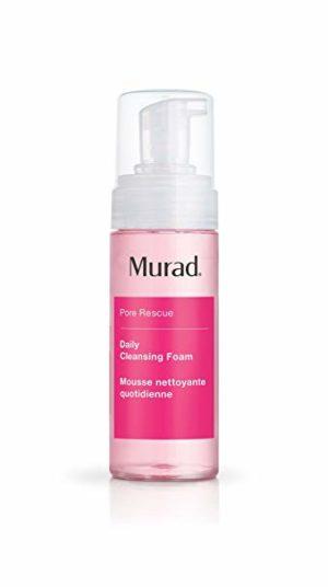 Murad Daily Cleansing Foam, 5.1 Fluid Ounce